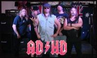 photo of Ad/Hd Ac/Dc Tribute Band