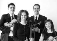 photo of Oquirrh String Quartet