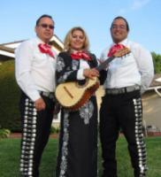 photo of Mariachi Duo, Trio, Or More. Mariachi Romanza