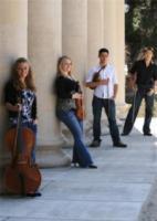 photo of Cheza String Quartet