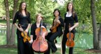 photo of The Keough String Quartet