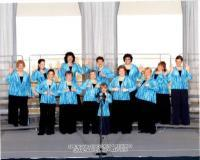photo of Spring Valley Chorus