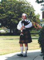 photo of Rob Lockwood - Scottish Piper