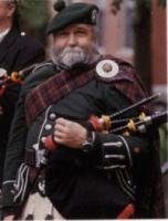 photo of Bob Cameron, Piper