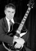 photo of Jake Reichbart, Classical, Solo and Jazz Guitarist