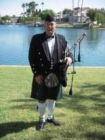 photo of David Marshall, Bagpiper For All Occasions