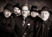 photo of Keith Ward & The Blackwood Jazz Combo