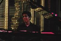photo of Pianist Josh Espinoza