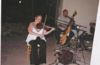 photo of Elegant Violin Soloist For Weddings & Any Event
