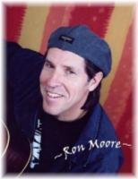 photo of Ron Moore