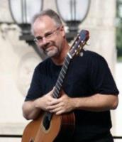 photo of Kirk Hanser, Guitarist