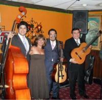 photo of Mexican Trio Mariachi/Romantic