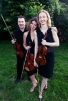photo of The 3 Violins