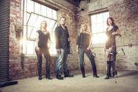 photo of Cto Rock String Quartet