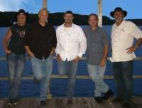 photo of Tommy Crowder Band