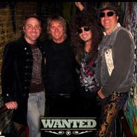 photo of Wanted - The Ultimate Tribute To Bon Jovi