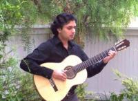photo of Flamenco Guitar Soloist