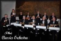 photo of The Classics Orchestra