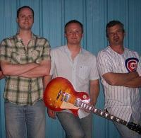 photo of Brad Kelsey Band