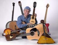 photo of Jim Mccutcheon,Guitarist
