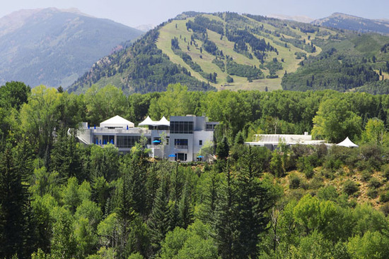 photo of Aspen Meadows Resort