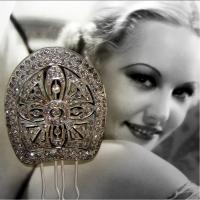 Ohfaro_antique_rhinestone_wedding_bridal_hair_comb.full