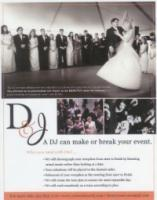 photo of D & J DJ Service