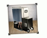 photo of The Traveling Photo Booth