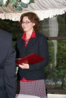 photo of Rev. Jill Dillner
