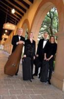 photo of Stradivarius String Quartet