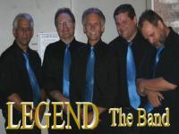 photo of LEGEND The Band