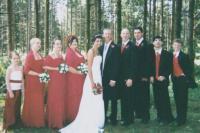 photo of Maureen Haley Wedding Officiant Portland