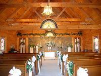 photo of Mountain Top Wedding Chapel