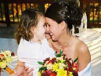 Bride-with-flower-girl.full