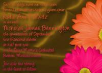 photo of MPCreations Custom Invitation Design & Calligraphy