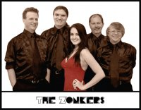 photo of The Zonkers