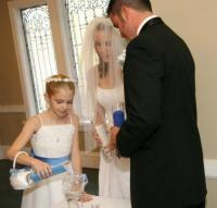photo of A Lovely Ceremony