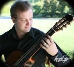 photo of Nashville Wedding Guitarist