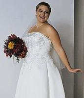 photo of RUBENESQUE BRIDAL