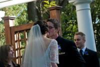 photo of Dream Wedding Ceremony...Custom Wedding Ceremonies by Sally Ann Risser