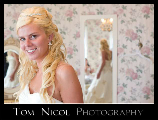 photo of Tom Nicol Photography