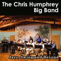 photo of Chris Humphrey Big Band