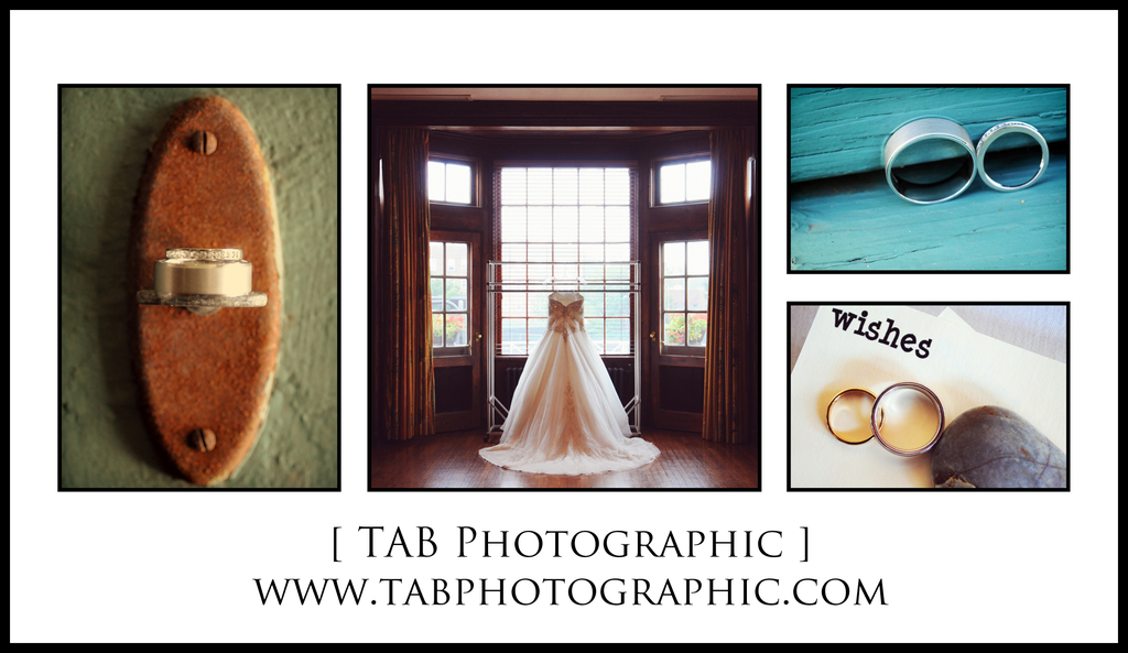- TAB Photographic ~ An Artistic Endeavor of Your Day