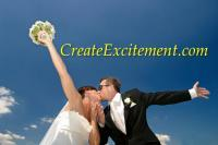 photo of Create Excitement DJs, New Jersey's Professional Disc Jockey Entertainment