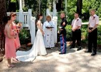 photo of Fayetteville, NC Wedding Minister