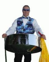 photo of Steel Drums We Kinda Music