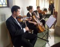 photo of Music by Fine Arts Ensemble