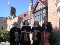photo of Rondo String Quartet