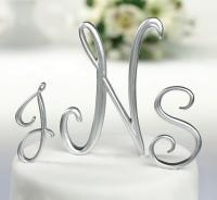 Unique_cake_toppers_silver_finish_monograms_silver_lg.full