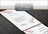 photo of 1st Class Wedding Invitations